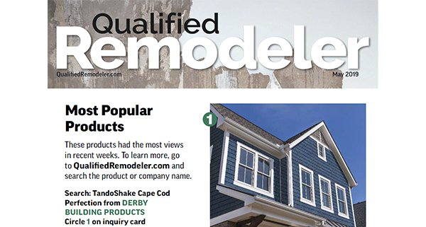 CCP Qualified Remodeler