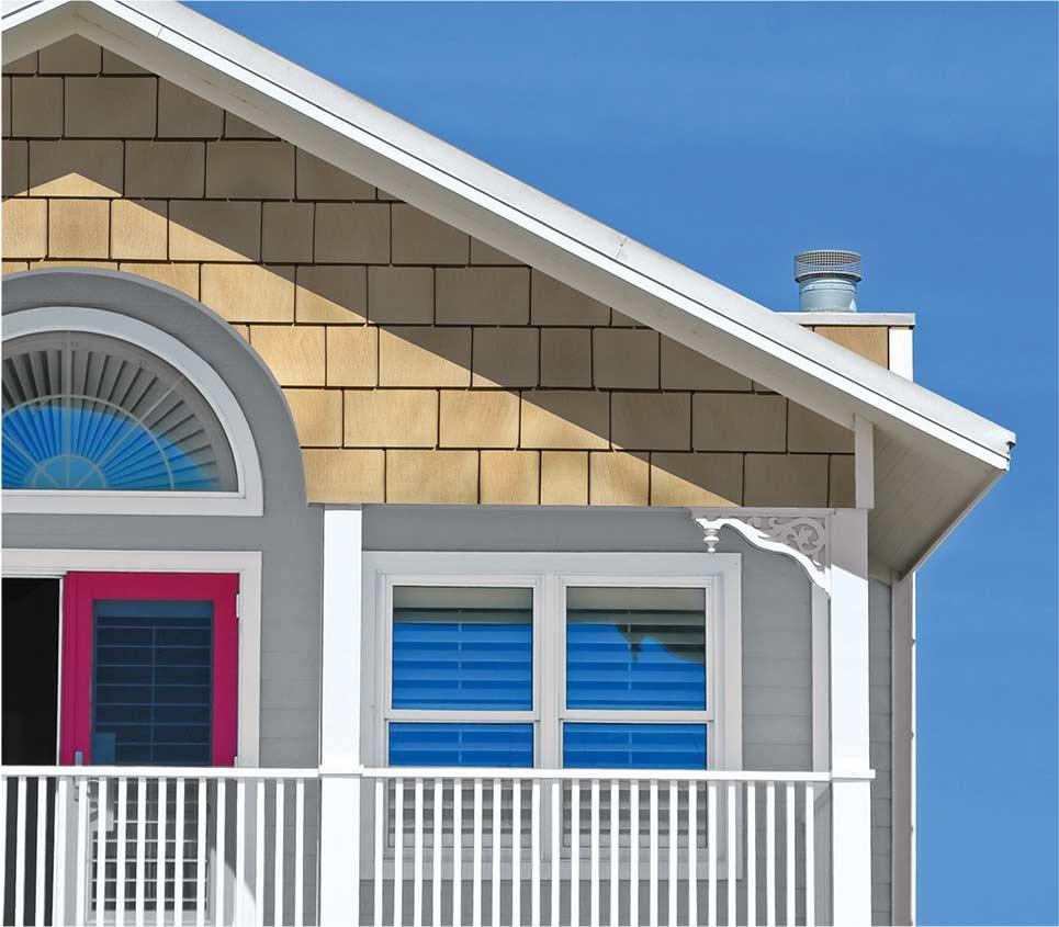 Beach House Shake