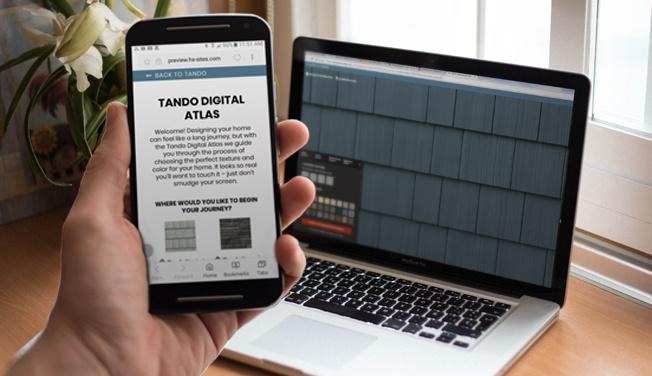 Tando Digital Atlas