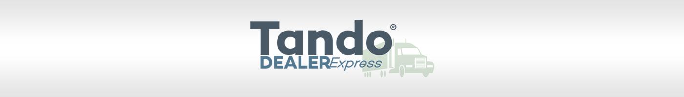 Tando Dealer Express-4
